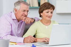 Rahmenkredit für Rentner im Vergleich