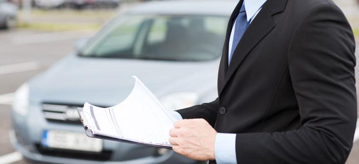 Auto Kredit oder Leasing