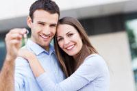 Online Kredit für Eigentumswohnung