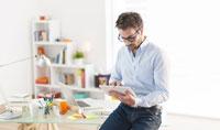 Online Kredit für Existenzgründer