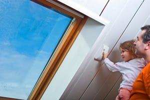 Kredit für Fenstererneuerung