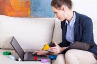 Online Kredit für Geringverdiener