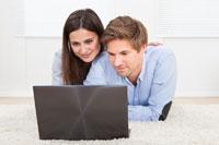 Online Kredit mit langer Laufzeit