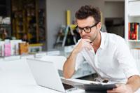 Online Kredit für Selbstständige und Freiberufler