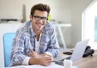 Online Kredit für Auszubildende