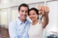 Online Kredit für Haus