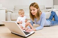 Online Kredit für Hausfrauen