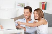 Online Kredit für Umschuldung