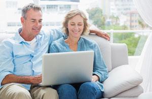 online Kredit mit Restschuldversicherung