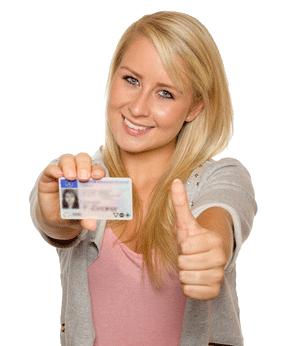 Kredit für Führerschein